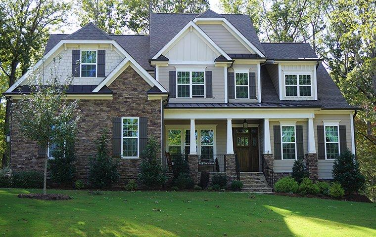 house in fort mill south carolina