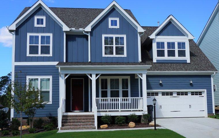 nice house in richmond va