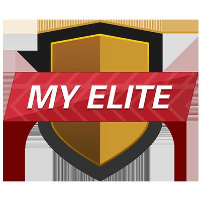 my elite plan icon