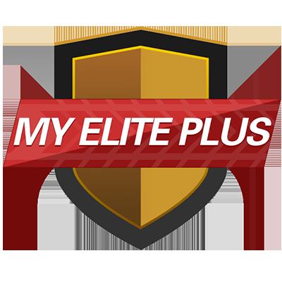 my elite plus icon