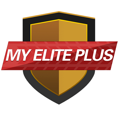 my elite plus plan icon