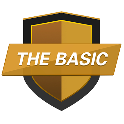 the basic plan icon