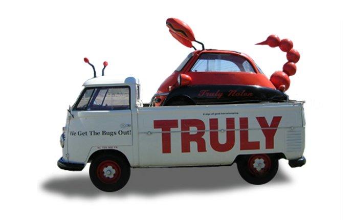 ant truck