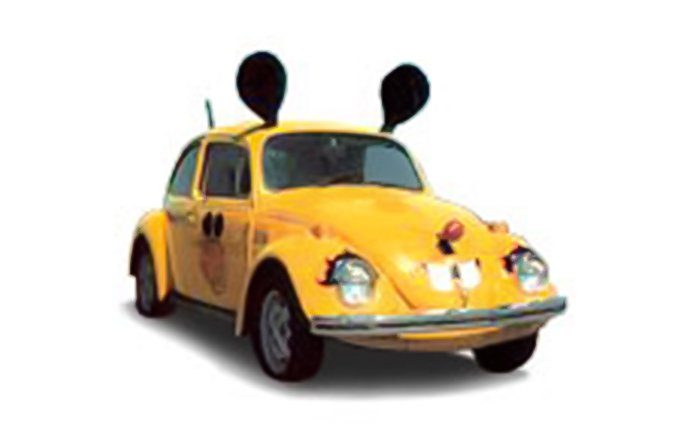 truly nolen early mouse car