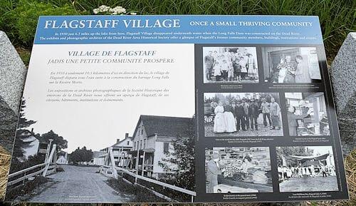 Flagstaff Villiage