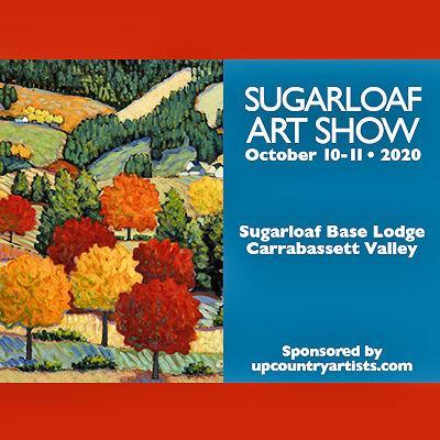 Sugarloaf Art Show