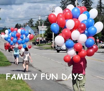Family Fun Days