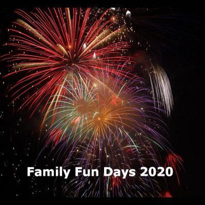 Family Fun Days 2020