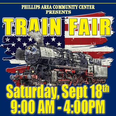 Train Fair