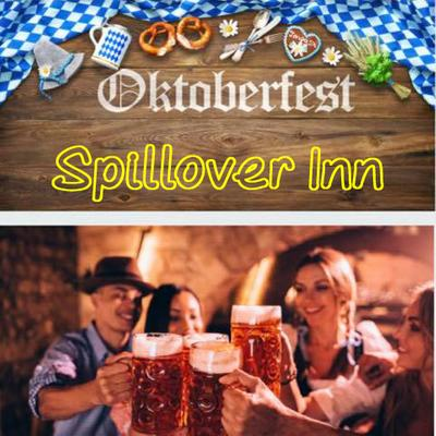 OKTOBERFEST at the Spillover with FABA!