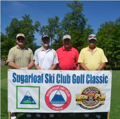 Sugarloaf Ski Club Golf Classic
