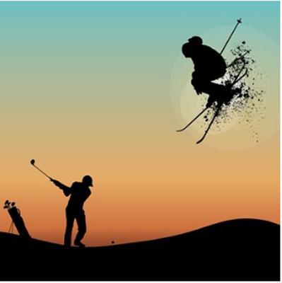 Ski & Tee Weekend