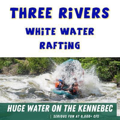 Last HUGE WATER Release Of The Season!