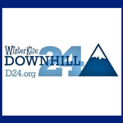 WINTERKIDS DOWNHILL 24