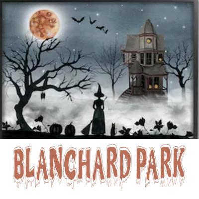 Haunted Walk & Carnival at Blanchard Park