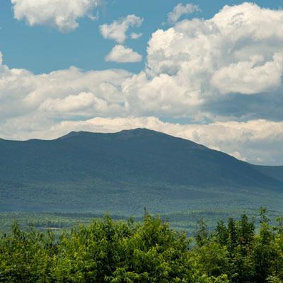 Mount Aabraham