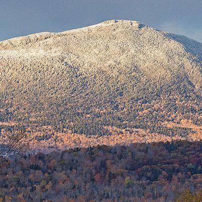 Bigelow Mountain - West Peak