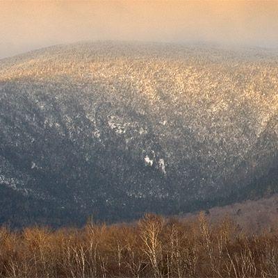 Crocker Mountain