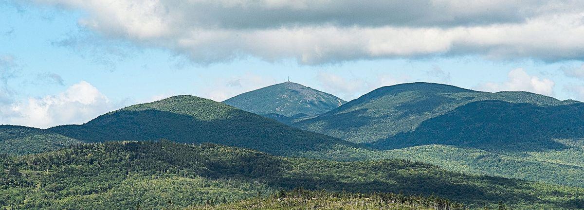 Ira Mountain
