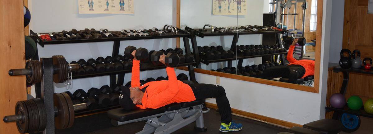Winter Health Fitness