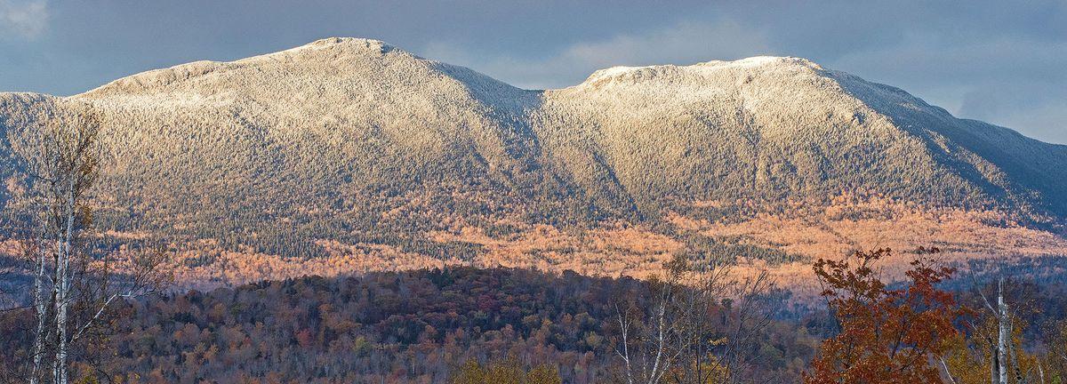 Bigelow, West Peak