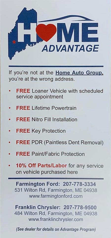 Home Auto Advantage