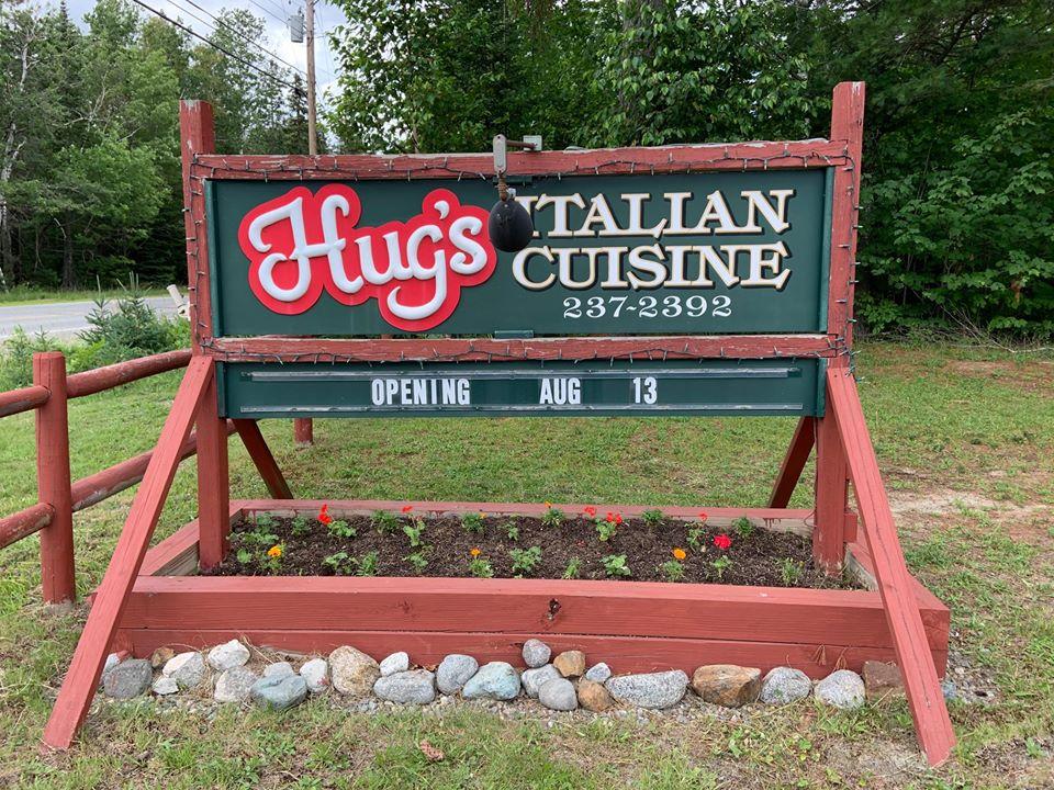 Hugs Italian Restaurant