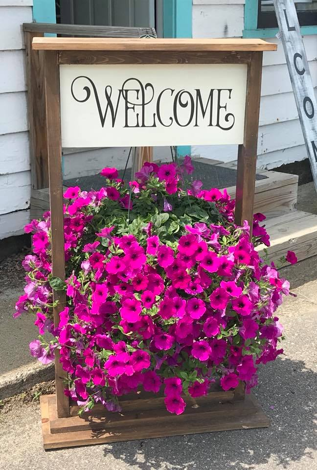 Welcome to Rustic Elegance