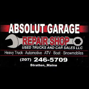 Absolut Garage - Repair Shop