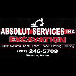 Absolut Services, Inc. Excavation