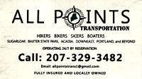 All Points Transportation