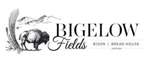 Bigelow Fields Bison Ranch and Market
