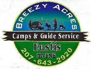 Breezy Acres Camps & Guide Service