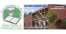 Carrabassett Valley Public Library