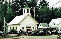 Dead River Area Historical Society