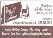 Deer Farm Camps & Campground