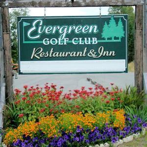 Evergreen Golf Club