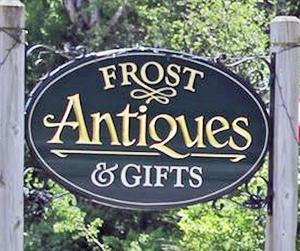 Frost Antiques and Gifts