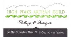High Peaks Artisan Guild