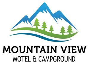 Mountain View Motel and Campground