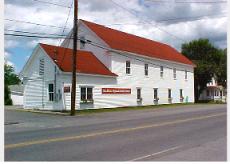 Mount Abram Health Center