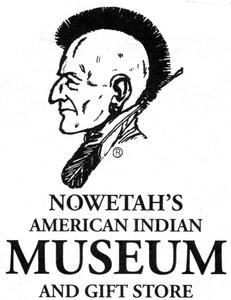 Nowetah's American Indian Museum and Gift Store