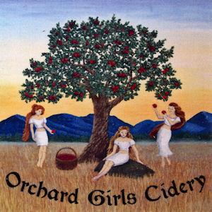Orchard Girls Cidery