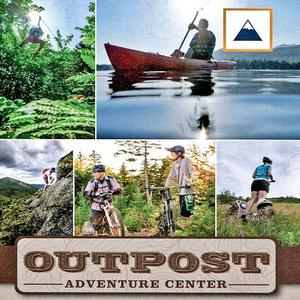 Outpost Adventure Center