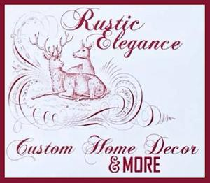 Rustic Elegance Custom Decor