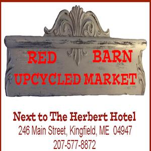 Red Barn Upcycled Market