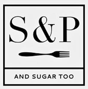 Salt and Pepper and Sugar Too Restaurant