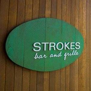 Strokes Bar & Grille