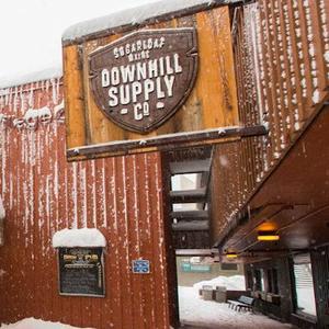 Downhill Supply Company