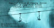 Sugarloaf Rentals & Cleaning Services LLC